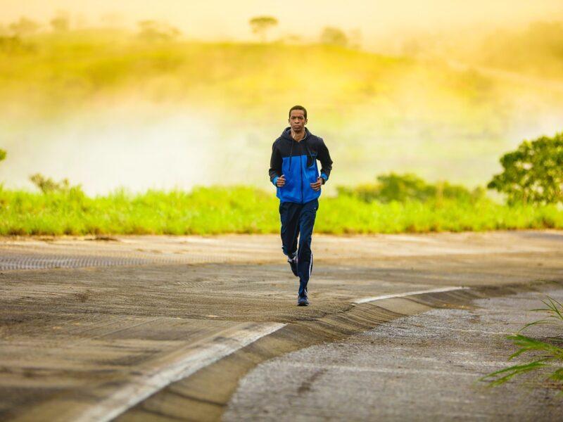 Od jakiego dystansu zacząć bieganie?