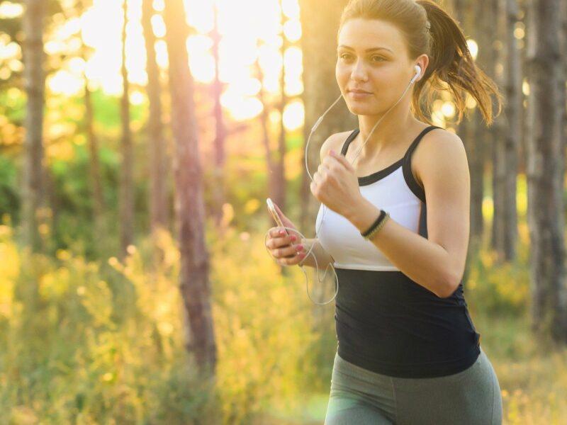 Czy bieganie pomaga w odchudzaniu?